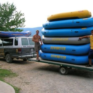 Ready to Raft