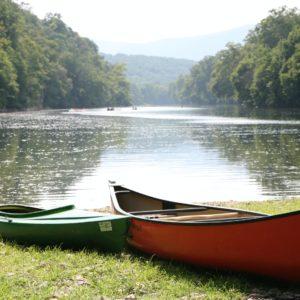 Canoe & Kayak Buddies