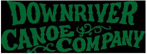 Downriver Canoe Company logo